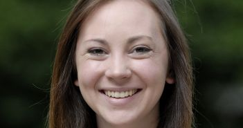 Abby Smith, B&W staff