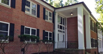 Sigma Chi fraternity charged with multiple Code of Conduct violations
