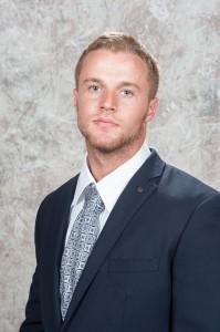 Brandon Yosha. (Photo courtesy of Lehigh Sports Information).