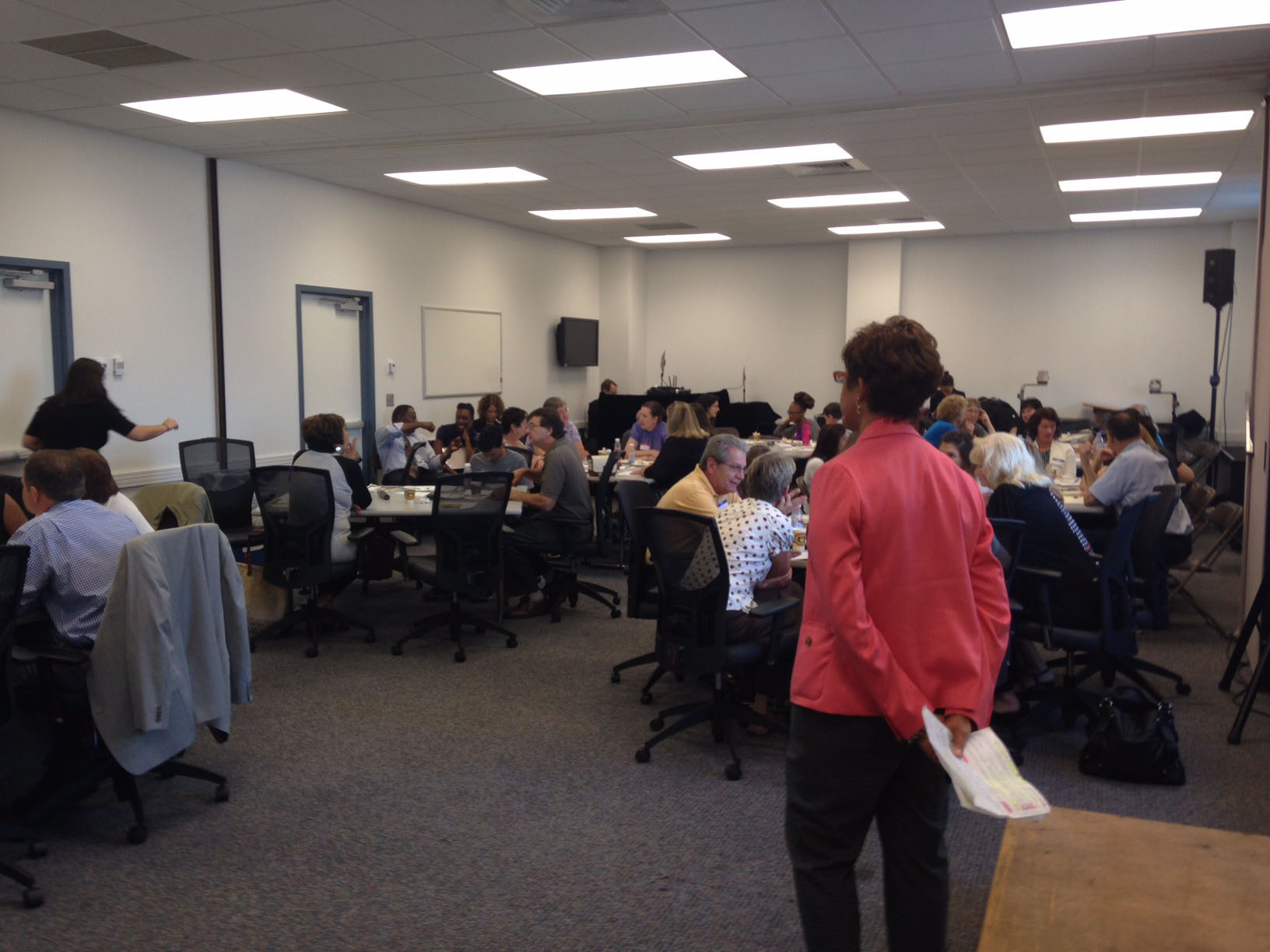 CITE hosts diversity, inclusion workshops at Lehigh - The ...