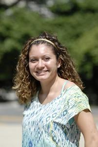 Liz Hickey, B&W staff