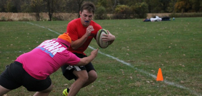 Lehigh men's club rugby hopes to make progress in critical year