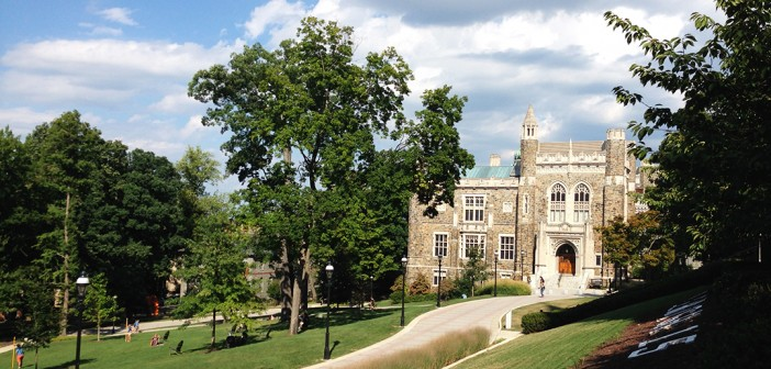 Lehigh University reports progress on commitments made in OCR agreement