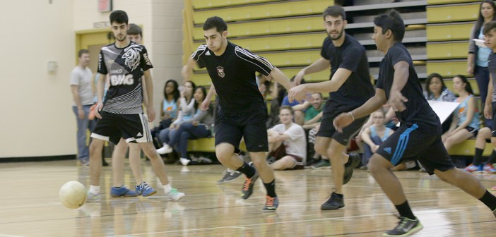 Kicks for CASA soccer tournament raises money for local Allentown charity