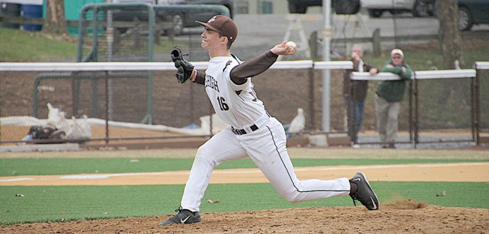 Lehigh baseball to take on Lafayette in four-game series in Easton
