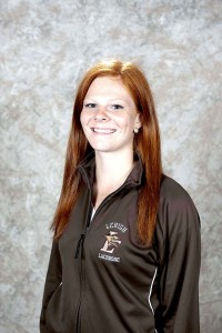 Taylor Tvedt (Courtesy of Lehigh Sports)