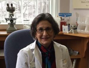 Dr. Susan Kitei