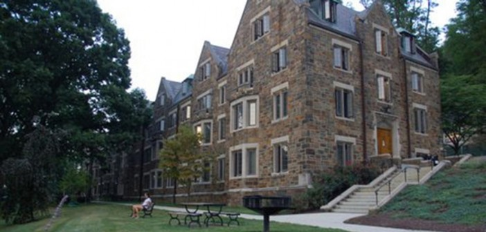 A first-year student's guide to navigating Lehigh