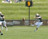 Lehigh football prepare for Yale rematch on Saturday