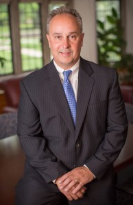John Coulter has been appointed interim dean of the P.C. Rossin College of Engineering and Applied Science effective Jul.1, 2015. The search for someone to fill the position permanently continues into a second year. (Courtesy of the Lehigh University website)