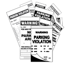 Parking Services issues thousands of citations