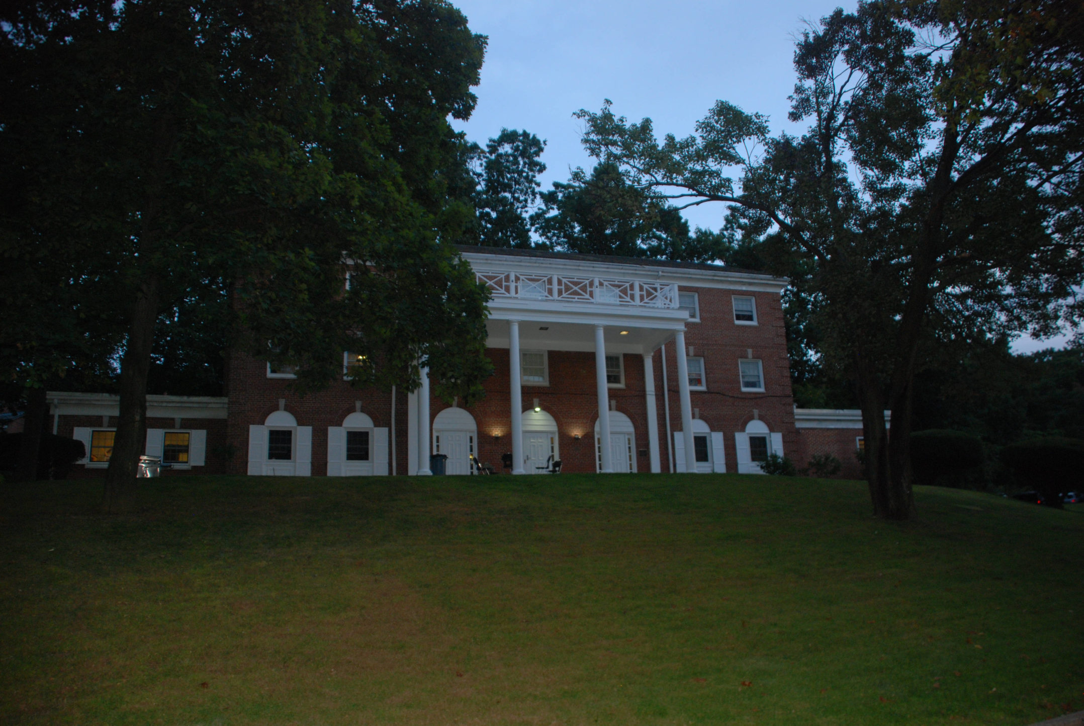Phi Kappa Theta Fraternity Can Resume New Member Education After