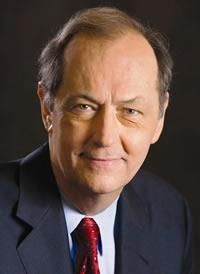 Bill Bradley will be giving the 2016 Kenner Lecture at Lehigh in Februrary. Bradley is a former U.S. Senator, Olympian and NBA Hall of Famer. (Courtesy of Lehigh University)