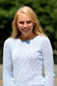 Emily Okrepkie