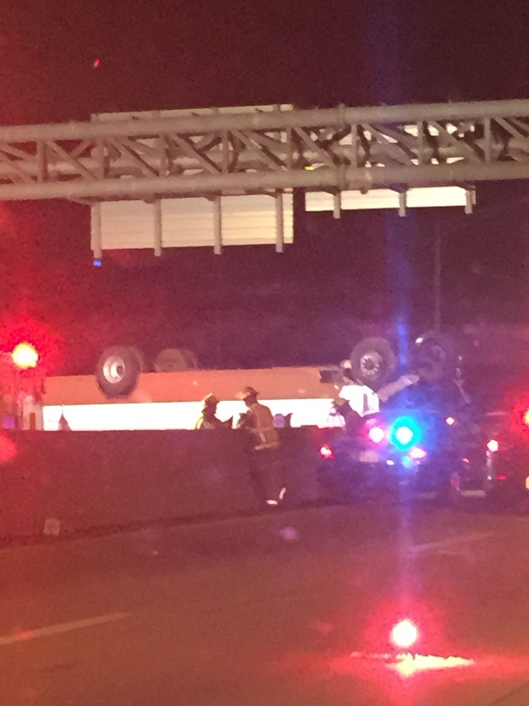 BREAKING: Lehigh Athletics bus involved in fatal accident