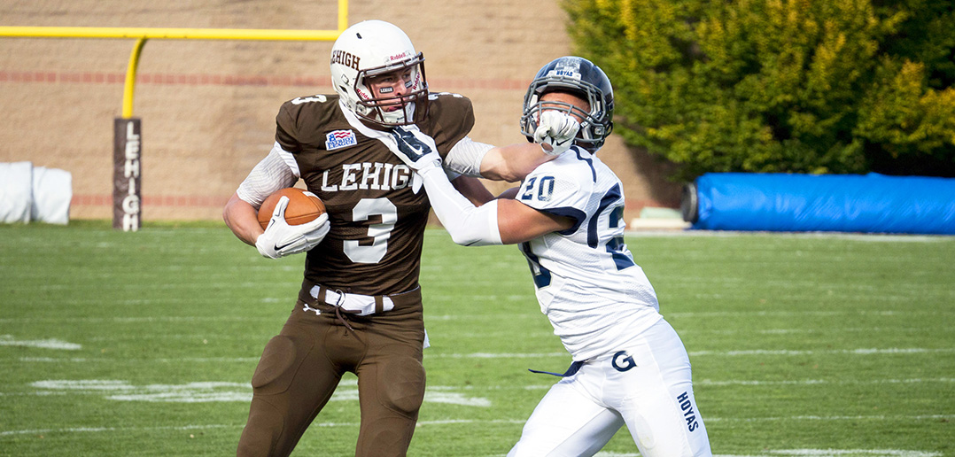 Lehigh 35, Georgetown 3 Postgame Thoughts: The Long Road Back To National Recognition