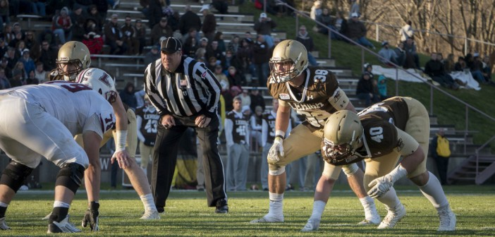 Powerful offense leads Lehigh football over Lafayette in Rivalry 151