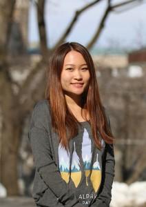 Fanny Chen