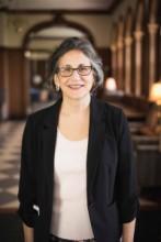 Susan Kitei (courtesy of lehigh.edu)