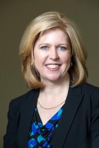 Dr. Cheryl Ann Matherly (Courtesy of the Lehigh University website)