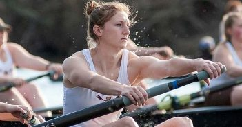 Fifth-year student athlete Natalie Bates thrives in a second Lehigh sport