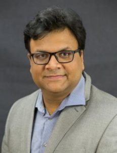 Khanjan Mehta (Courtesy of Lehigh.edu)