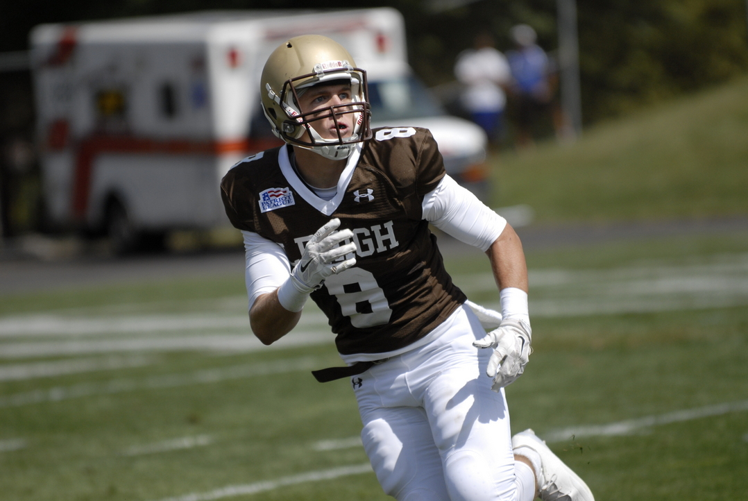 sports shoes 900c9 56af6 Lehigh football picks up fifth straight win in rout over ...