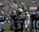 Shafnisky sets new career high in passing yards in victory over Princeton