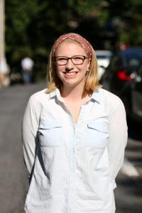 Emily Linderman
