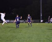 Sibling rivalry in soccer showdown against Lafayette