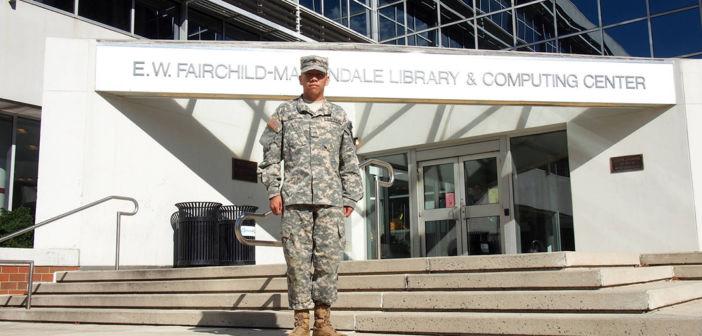 Lehigh ROTC program prepares students to serve