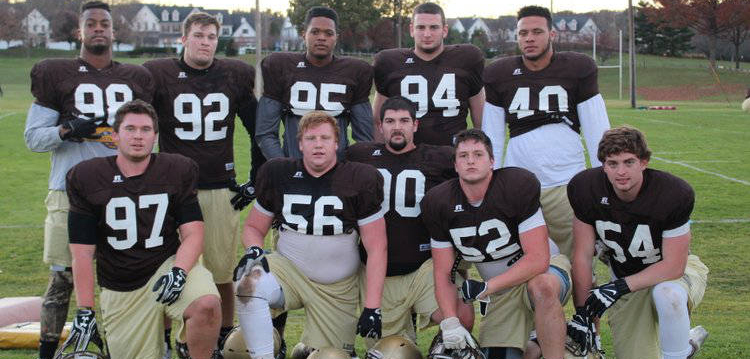 Lehigh Position Analysis: Defensive Front Seven