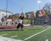 Rearing and Tearing: Mountain Hawks ready for long awaited rivalry game
