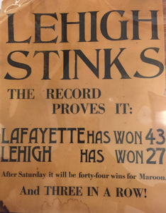 Courtesy of Lehigh Special Collections