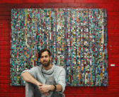 Going bananas: Local artists find studio space at the Banana Factory