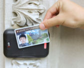 New tap ID system to replace swipe access