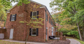 Theta Xi fraternity allegedly violated Code of Conduct again