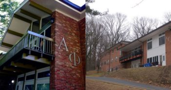 Alpha Gamma Delta and Alpha Phi sororities placed on disciplinary probation