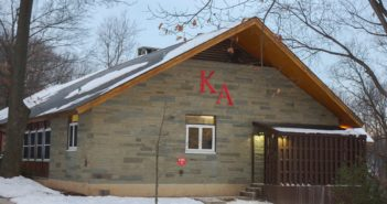 Kappa Alpha Society loses university recognition