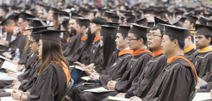UPDATE: University announces additional details for May 2021 commencement ceremonies