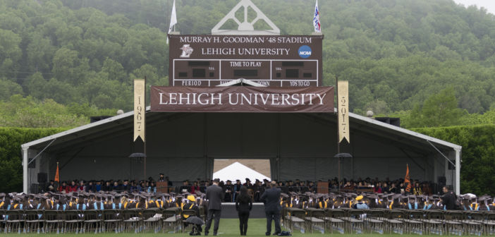 GALLERY: Lehigh celebrates its 149th commencement