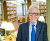 College of Education Dean Gary Sasso to retire at end of 2017-18 academic year
