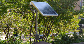 Solar energy partnership between Lehigh and other Pa. schools wins award for sustainability