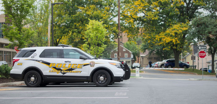 Police address rumors about off-campus patrolling