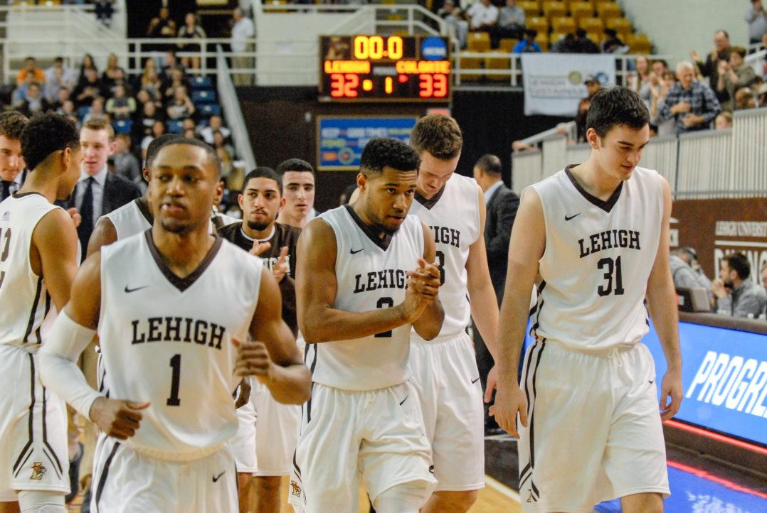 Lehigh men's basketball set to host Boston U in Patriot ...