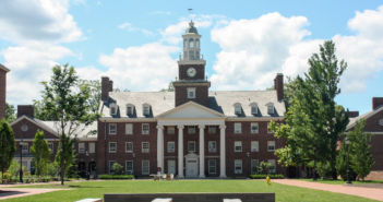 McCrae Williams, a first-year student at Lafayette College, died Sept. 11 after drunkenly sustaining a head injury. Northampton County District Attorney John Morganelli said there is no evidence to suggest Williams was involved in a hazing ritual or that students who were with him knew he had sustained the injury. (Courtesy of Shuvaev/Creative Commons)