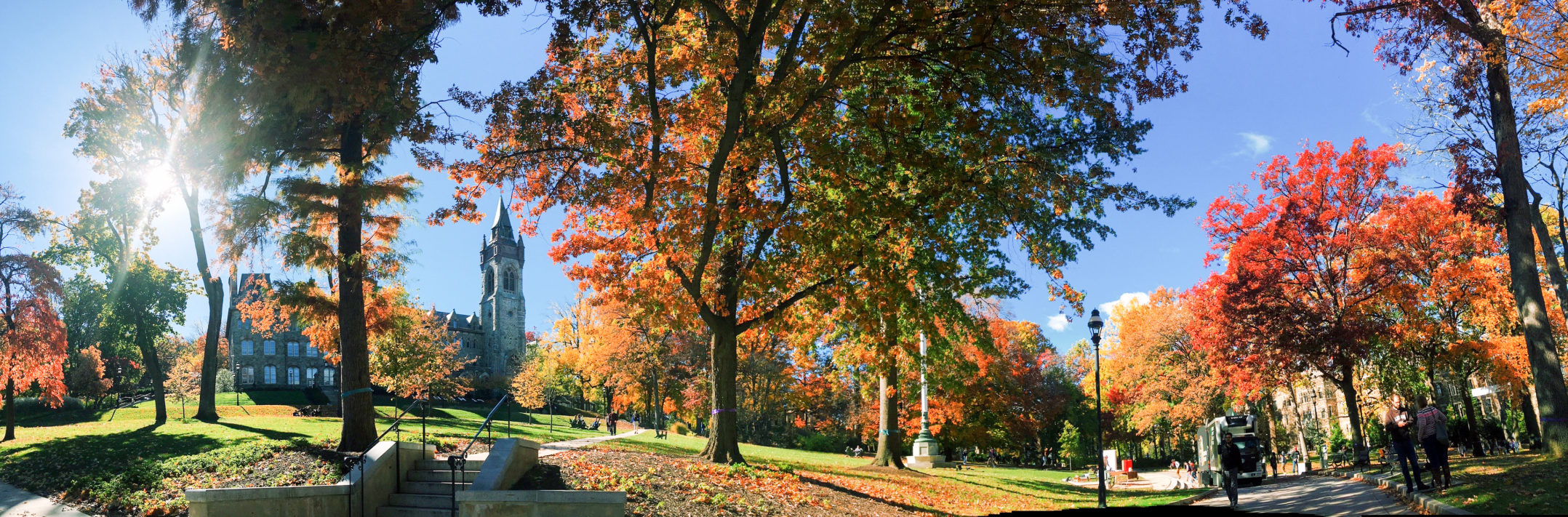 Lehigh Valley offers variety of autumn activities - The Brown and White