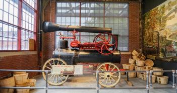 National Museum of Industrial History revives Bethlehem Steel spirit