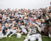 Op-ed: Round of applause for Lehigh football