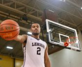 Kyle Leufroy: A leader by example for Lehigh men's basketball